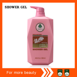 Private Label / Gel Douche Grenade OEM