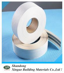 Venda a quente de gesso comum Canto Metal pladur com fita de tiras de alumínio