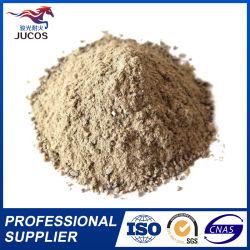 precio de fábrica resistente a los álcalis de alta resistencia de alta alúmina refractarios cemento Castable baja