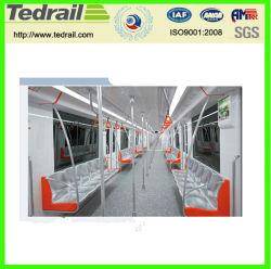 سيارة نوم صلبة 25K ذات منصة مزدوجة/حافلة ركاب/عربة/سيارة طريق/ قطار السكة الحديد
