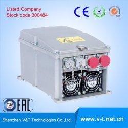 V&T V6-H-4D 2-en-1 Hybrid Controlador de motor de la unidad maestra&Controlador de motor ISG.