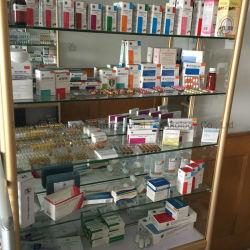 GMP Europese OEM van de Injectie van de Tablet van de Capsule Geneeskunde of Geneesmiddelen