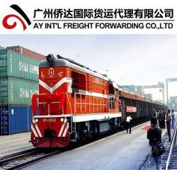 Грузы из Китая в Иву, Минск, Беларусь на железнодорожные перевозки