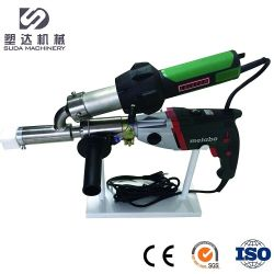 Sdj3400 Main Machine à souder de l'extrudeuse en plastique