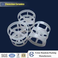 16, 25, 38, 50, 76, Ring van het Baarkleed van 100mm de Plastic voor Scheiding van de Fabrikant van China