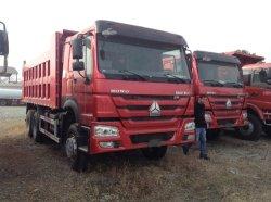 Cnhtc vorderer Kippwagen mit Hyva-Hydrauliksystem