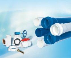 Salida de fábrica de tubo redondo de plástico ABS PP PC Tubo de PVC/tubo de cualquier tamaño.