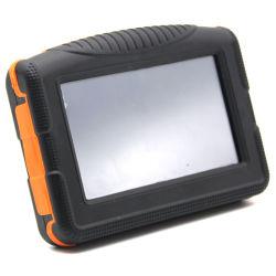 GPS van de Motorfiets van 4.3 Duim Waterdichte Navigatie
