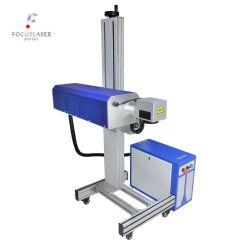 Focuslaser 30W Laser 조각 표하기 기계 이산화탄소 Laser 펜