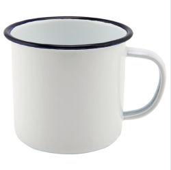 Gepersonaliseerd Makend de Kop van de Mok van de Koffie van de Thee van het Email van 8/9/10cm