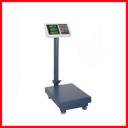 Poids 500kg plate-forme électronique T6-1Motorises Balance électronique de la cellule de charge