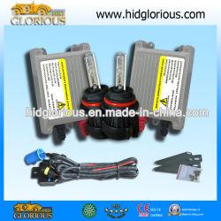 Ксеноновые лампы высокой интенсивности HID комплект балласта 12V35W55W