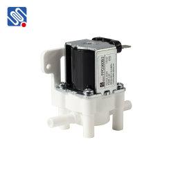 Meishuo Fpd360b2 DC24V AC220V cozinha de pressão de forma segura o interruptor de água da válvula solenóide