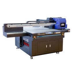 Las ventas de fábrica 1313 3D de tamaño A0 de Inyección de Tinta Digital Máquina de impresión plana UV LED Impresora de PVC para el caso de la hoja de metal plástico Vidrio Madera Cerámica artesanal decoración regalo