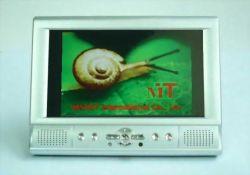 Leitor de MP4 portátil com disco rígido de 40G (PMP-0448)