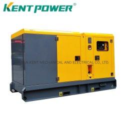 10kVA -2500kVA サイレントディーゼル発電機カミン / 三菱 / ドイツ / 陽洞 / ユチャイ / ヴァイチャイ / シャンチャイ / Sdec 防音型発電機キャノピ 電動発電装置の販売