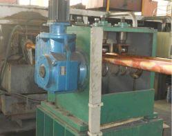 Forno de fundição de cobre (XY1T/HCU)
