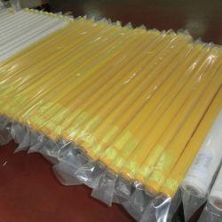 Полиэстер шелковые Трафаретная сетка текстильная ткань