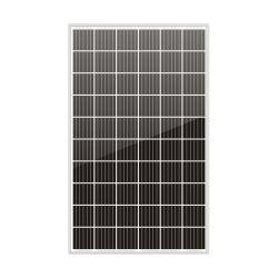 Black Friday Angebote 275 Watt polykristallines Solarmodul mit Doppelglas 60 Zellen