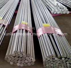 Alta qualità GB ASTM 430 305 316 316L 309S 310S 316 barra in acciaio inox per edilizia