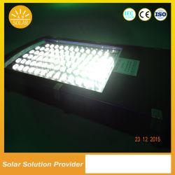 Alta potencia 60W LED Solares Farolas Solares para iluminación
