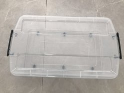 BSCI Underbed коробка для хранения для одежды Съемная емкость для хранения домашних хозяйств для кровати