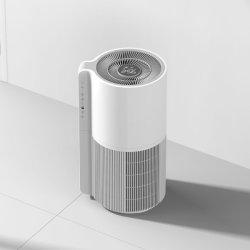 Mayorista 2021 Smart plasma personal HEPA H13 H14 UV UVC esterilizador de ozono Tuya RoHS Mini filtro de carbono interior purificación de aire Purificador de sistemas para el hogar