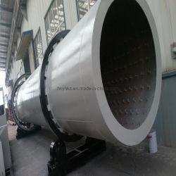 Mijnbouwdroogmachine Coal Slime-droger met roterende trommel
