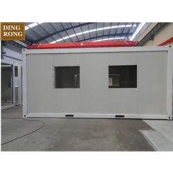 이동식 객실 키트 현대적인 저비용 주택으로 조립되어 있습니다