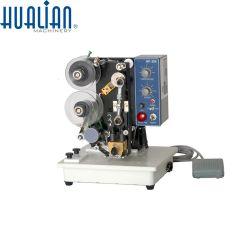 PK-280p Printer van de Machine van de Druk van het Etiket van de Zegel van Hualian de Automatische Hete