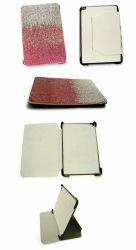 Crystal Gradient de diamant pour iPad mini housse en cuir (l'iPad005)