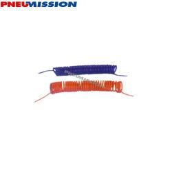Pneumission Qualitäts-Polyurethan-Spirale-Gefäß, Luftröhre, PU-Gefäß