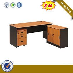 Classic L форма деревянные школы постоянного ноутбук мебель компьютер таблица школы Office Desk