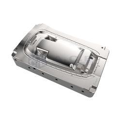 Qualidade profissional mecânica e precisas Compentes Metal