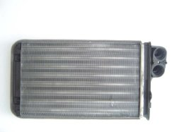 Chauffage du radiateur