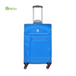 """20 """" 24 """" 28 """" 3PCSは静かな同乗飛行の車輪旅行荷物が付いている軽量のトロリー箱をセットした"""