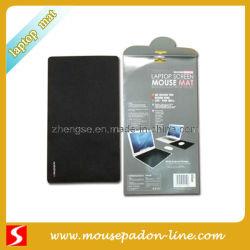 Tapis de souris de l'écran pour ordinateur portable (A079)
