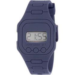Мода плоские силиконовые цифровые часы (DW-603)