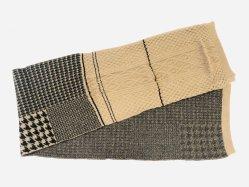 Lenço de Inverno 100%lenço de tecido Moda Pesado de acrílico
