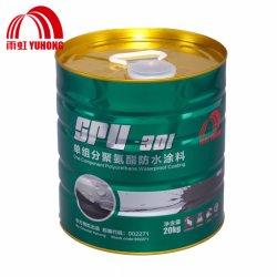Estrella de la Impermeabilización Paiting Yuhong PU