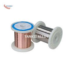 CNW-5/GCN5W никелевый сплав меди провод 0.14мм