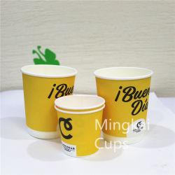 Hete Verkoop van de Grote Koppen van de Koffie van de Capaciteit Beschikbare, de Koppen van het Document