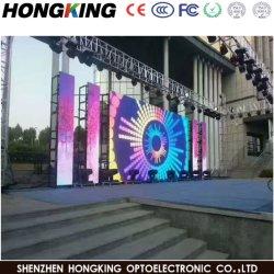 P8 publicidade exterior ecrãs LED da placa Digital+exibe