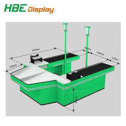 Italia eléctrica de diseño de mostrador con cinta transportadora