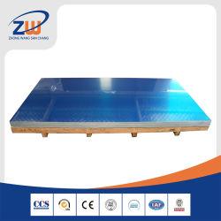 لوحة الألومنيوم/الألومنيوم المسطح الفائق المسطّحة لمعدات تصنيع البلورات السائلة