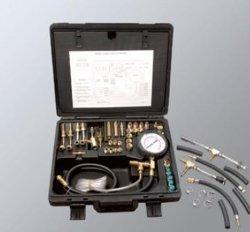 주된 연료 압력 시험 장비