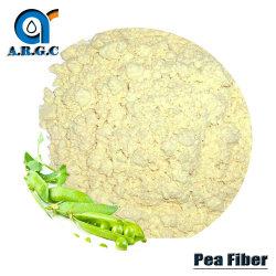 Produttore approvvigionamento a caldo Prezzo sfusi non OGM fibra di pisello/pisello di grado alimentare Fibra dietetica da 80 mesh per alimenti e bevande