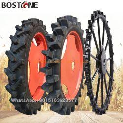 De Banden van het landbouwbedrijf met Wheels Bias Ply AG Banden