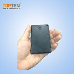 超薄型 GPS トラッカーリアルタイム GSM/GPS トラッキング(個人および資産用)( PT99 ~ L )
