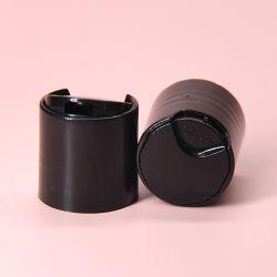 De Voorraden van de Fles van het Desinfecterende middel van de hand drukken de Zwarte Witte Pers GLB van de Fles van de Schijf Hoogste GLB van de Tik Kosmetische